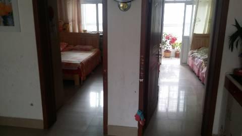 2室/800元/82平米/朝阳花园北邻套二楼出租